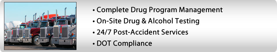 Complete Drug Program Management